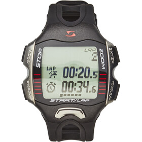 SIGMA SPORT RC Move Montre de running, black